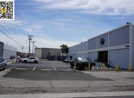 [CUPS] 35,280尺倉庫轉租, 位於Vernon