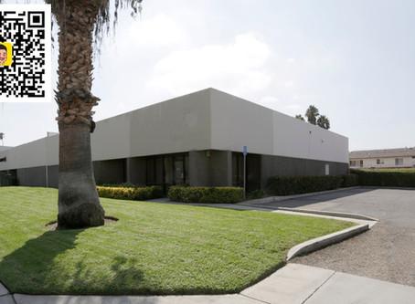 [CUPS]5,840尺倉庫出售, 位於Riverside