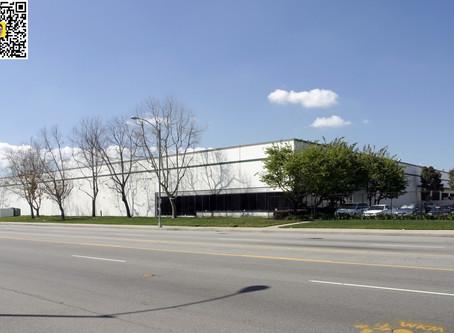 51,623尺倉庫轉租, 位於Torrance