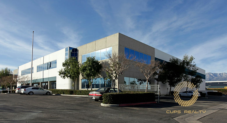 40,000 sf For Lease