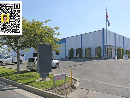 [CUPS]50,000尺倉庫轉租, 位於Los Alamitos