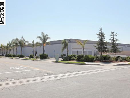 [CUPS] 40,000 尺倉庫轉租, 位於Rancho Dominguez