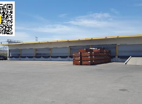 [CUPS]10,292尺倉庫出租, 位於South Gate