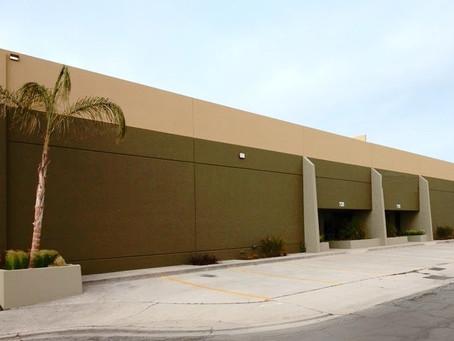 5,000尺倉庫出租, 位於Long Beach