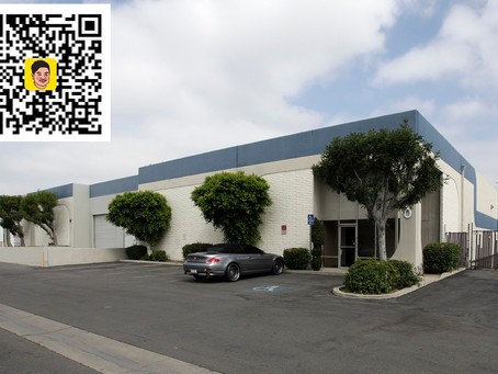 [CUPS]22,800尺倉庫出租, 位於Anaheim