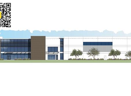 [CUPS]89,682尺倉庫出租或出售, 位於Corona