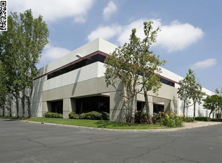 10,000尺倉庫轉租, 位於Rancho Cucamonga
