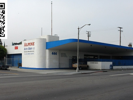 [CUPS]11,529尺倉庫出售, 位於Long Beach