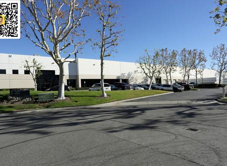 [CUPS] 201,035尺倉庫出租, 位於 Rancho Cucamonga