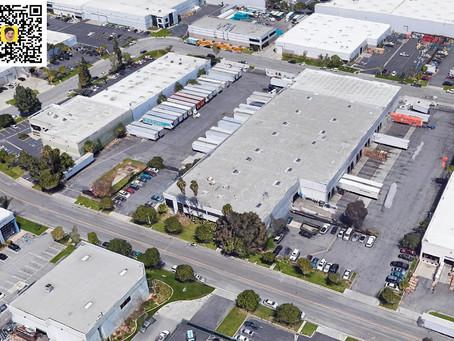 [CUPS]65, 552尺倉庫出租, 位於 Santa Fe Springs