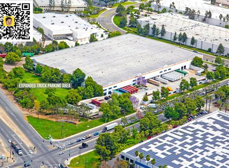 [CUPS] 199,951尺倉庫出租, 位於 Ontario