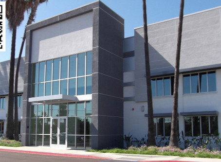 [CUPS]33,204尺倉庫出租或出售, 位於Long Beach