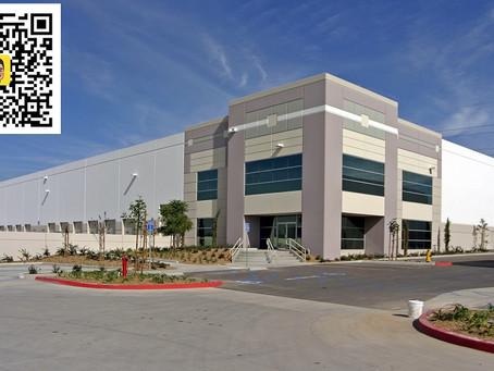 [CUPS]64,632尺倉庫出租, 位於Eastvale
