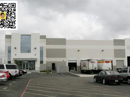 [CUPS]28,756尺倉庫出租, 位於Vernon