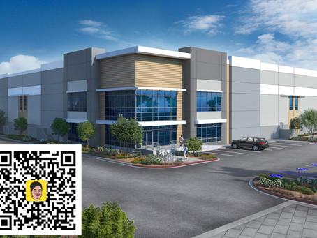 [CUPS]124,012尺倉庫出租, 位於Ontario