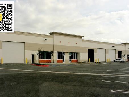[CUPS]6,606尺倉庫出租, 位於Rancho Cucamonga