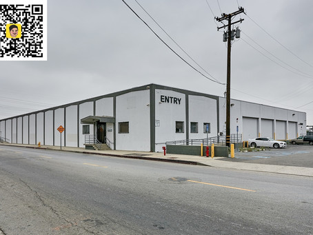 [CUPS] 40,105尺倉庫出售, 位於 Vernon