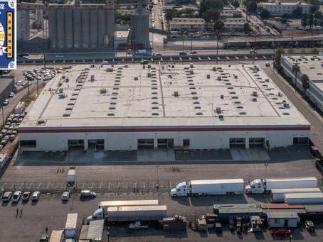 49,287尺倉庫出租, 位於Vernon