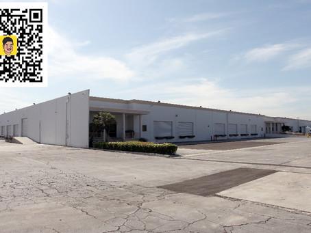 [CUPS]196,000尺倉庫出租, 位於Pico Rivera