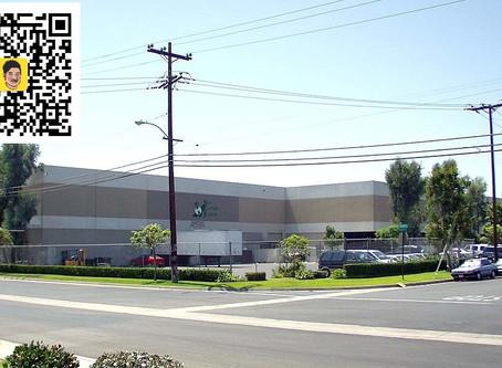 [CUPS]10,764尺倉庫轉租, 位於Commerce