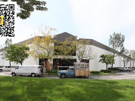 [CUPS]49,407尺倉庫出租, 位於Vernon