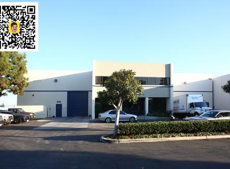 [CUPS]15,392尺倉庫出租, 位於Santa Fe Springs