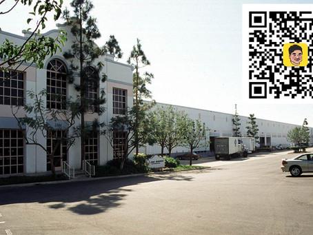 [CUPS]99,017尺倉庫出租, 位於Rancho Dominguez