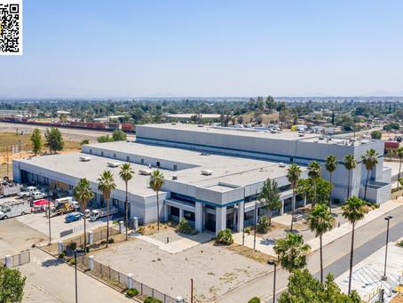 [CUPS] 112,000尺倉庫出售, 位於San Bernardino