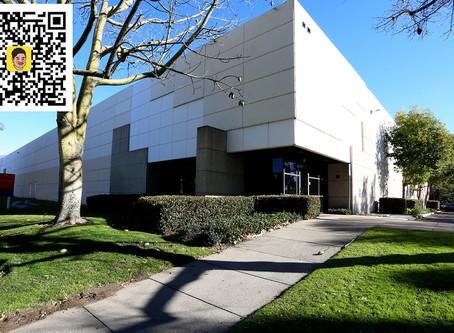 [CUPS]25,350尺倉庫轉租, 位於Rancho Cucamonga