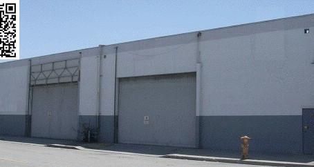11,979尺倉庫出租/售, 位於Long Beach