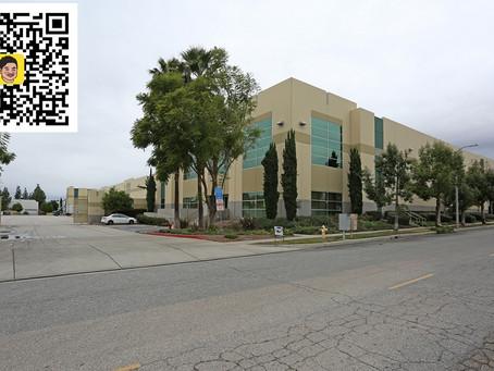 [CUPS]73,320尺倉庫轉租, 位於Rancho Cucamonga