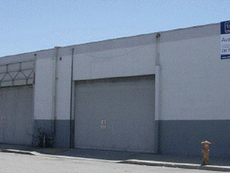 [CUPS]11,979尺倉庫出租, 位於Long Beach