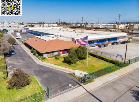 [CUPS] 13,911 尺倉庫出租, 位於 Pomona