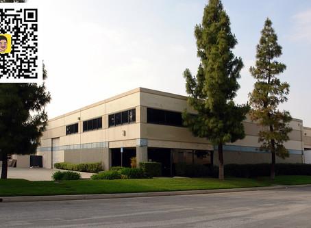 [CUPS]9,263尺倉庫轉租, 位於Santa Fe Springs