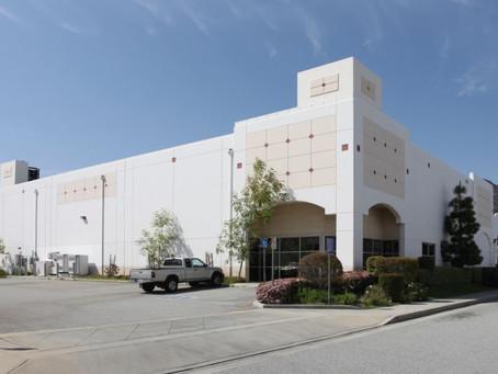 [CUPS]16,295尺倉庫出售, 位於Azusa