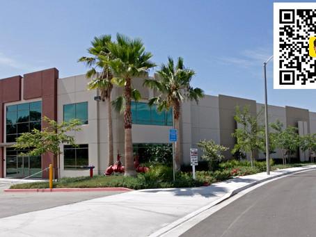 [CUPS]20,916尺倉庫出售, 位於San Bernardino