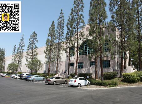 [CUPS]144,920尺倉庫出租, 位於Rancho Dominguez