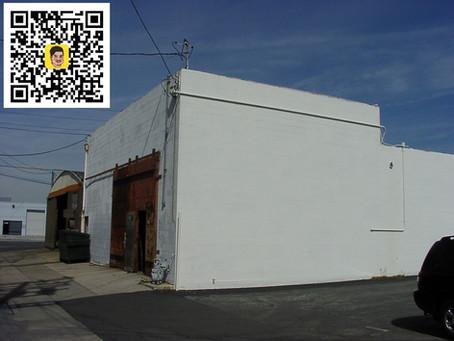 [CUPS]6,198尺倉庫出售, 位於Long Beach