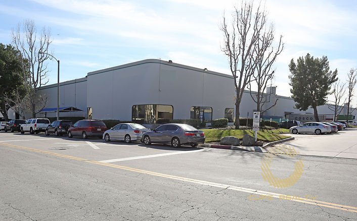 42,000 sf For Lease