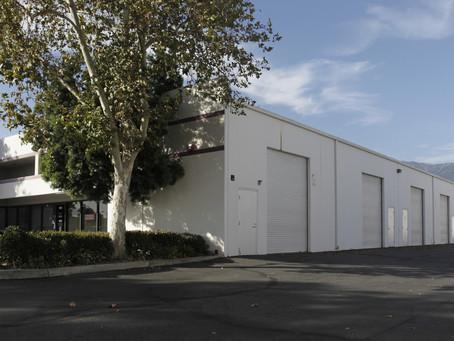 2,345尺倉庫出售, 位於Rancho Cucamonga