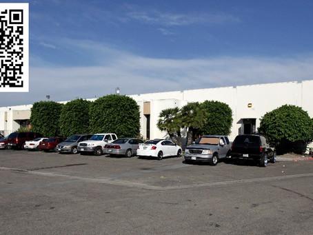 [CUPS]84,321尺倉庫出租, 位於La Palma