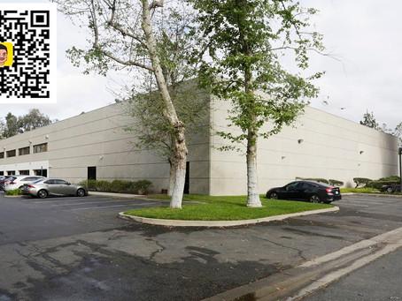 [CUPS]49,344尺倉庫出售, 位於Cerritos