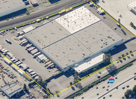 [CUPS] 255,878尺倉庫出售/出租, 位於 City of Industry