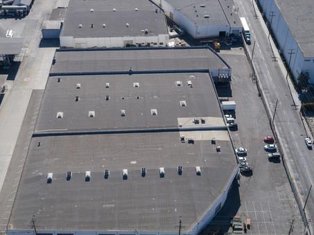 132,929尺倉庫出售, 位於Vernon