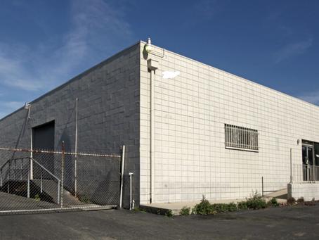 [CUPS] 10,000尺仓库出售,位于 Montclair
