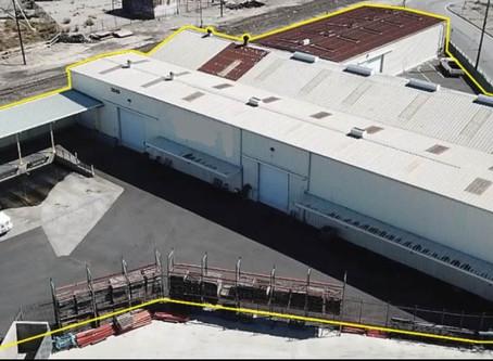 [CUPS]20,853尺倉庫出租或出售, 位於Vernon