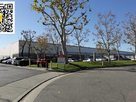 [CUPS]112,640尺倉庫出租, 位於Rancho Cucamonga