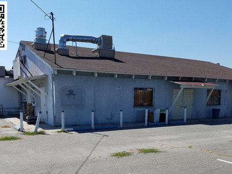 [CUPS]2,928尺倉庫出售, 位於Long Beach