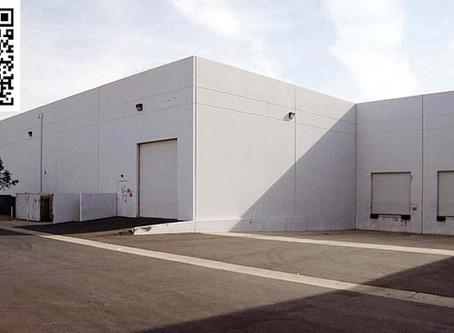 [CUPS] 32,528尺倉庫轉租, 位於 Ontario