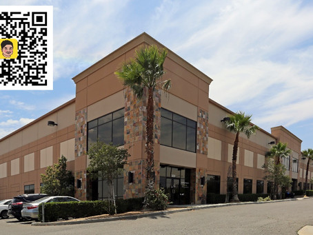 [CUPS]10,852尺倉庫出售, 位於Riverside